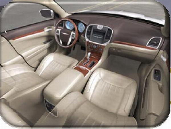 Chrysler 300c 2010 renderings interior img 3 it s your - 2010 jeep grand cherokee interior ...