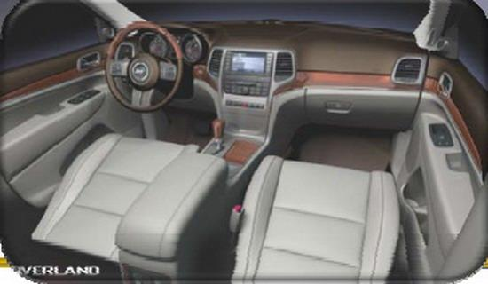 Jeep grand cherokee 2010 interior img 3 it s your auto - 2010 jeep grand cherokee interior ...