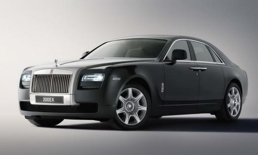 Rolls-Royce 200EX 2010 official img_1