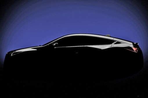 2010 Acura Crossover Concept teaser img_1