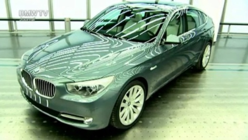 2010 BMW 5-series GT production version img_1