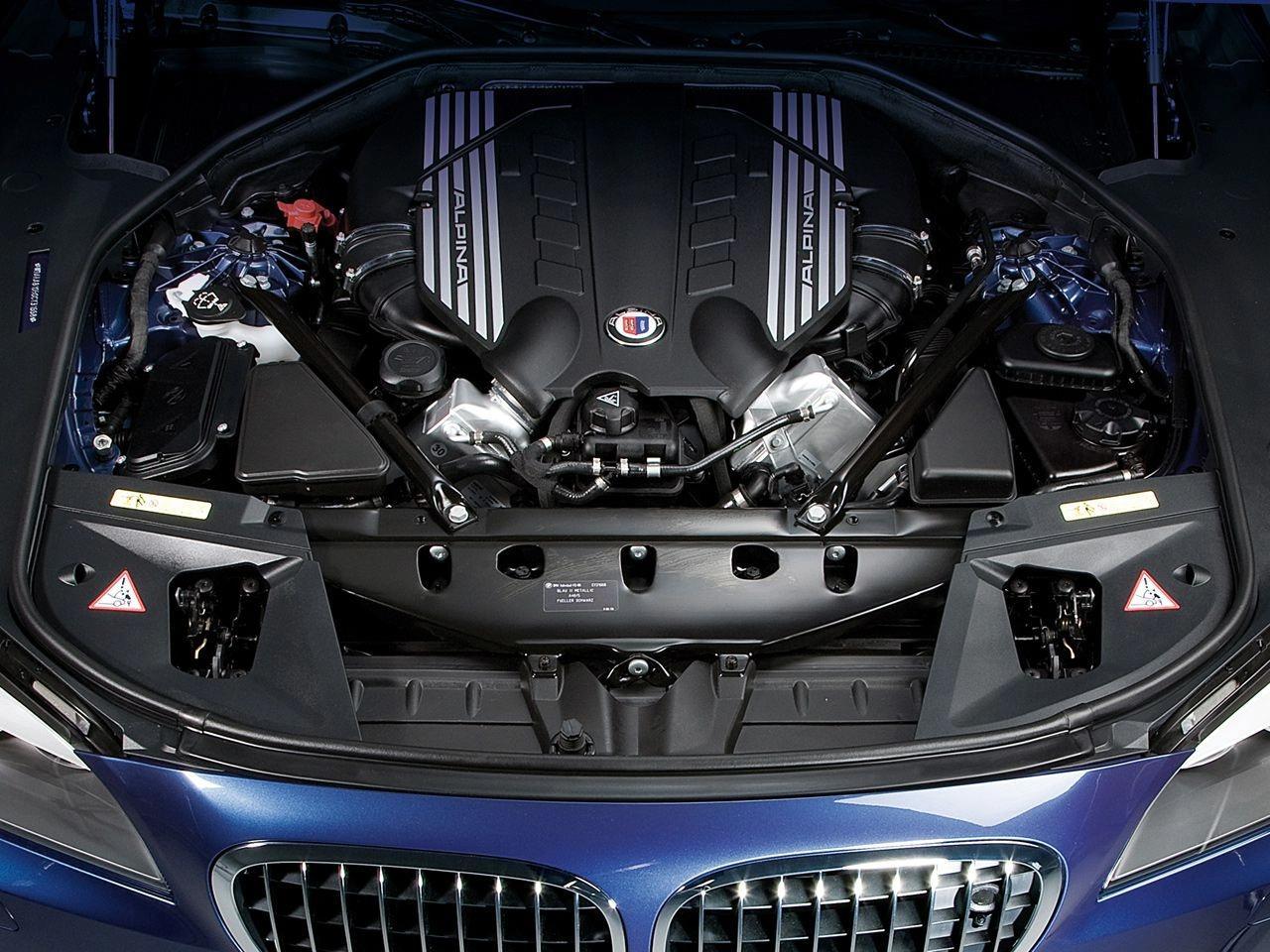 2009 Bmw Alpina B7 Bi Turbo Img 3 It S Your Auto World