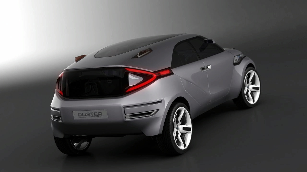 Renault Duster Salao De Genebra Pesquisa Google Concept Cars