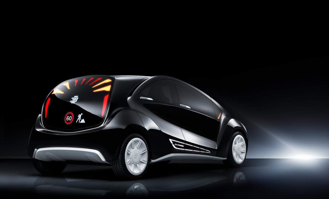 "Car Source: Innovative EDAG ""Light Car Open-Source"" Concept Revealed"