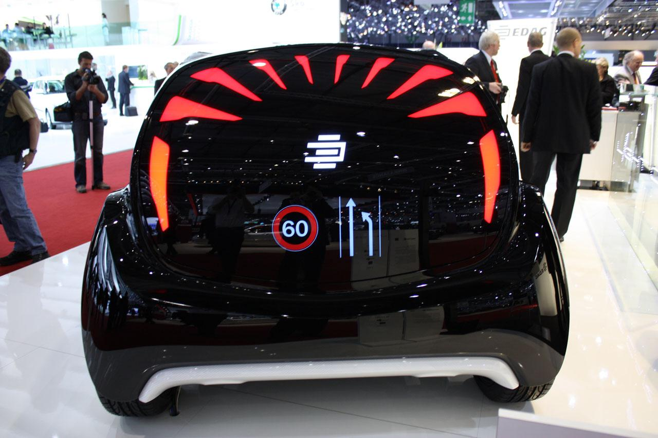 2005 edag show car no 8 images hd cars wallpaper 2003 edag cinema 7d choice image hd cars wallpaper 2009 edag light car concept choice image vanachro Choice Image