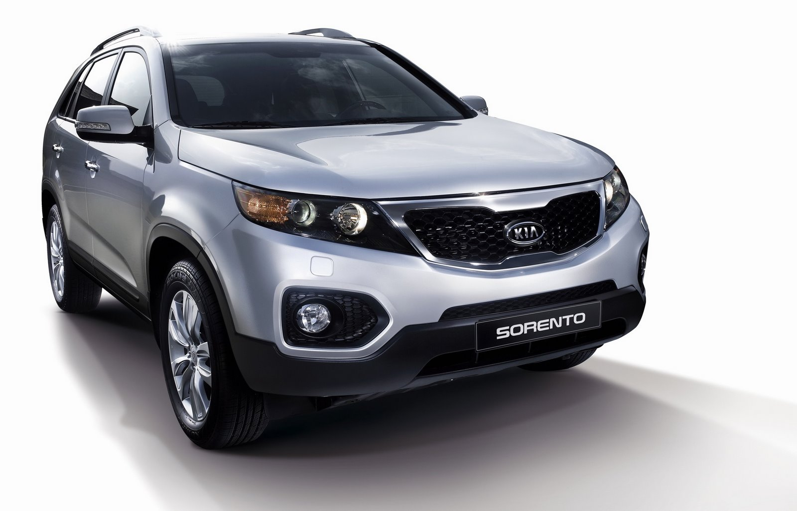 new 2010 kia sorento officially revealed details photos it s your auto world new cars. Black Bedroom Furniture Sets. Home Design Ideas