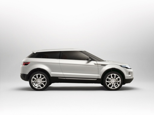 2008 Land Rover Lrx Concept Img2 Its Your Auto World New Cars