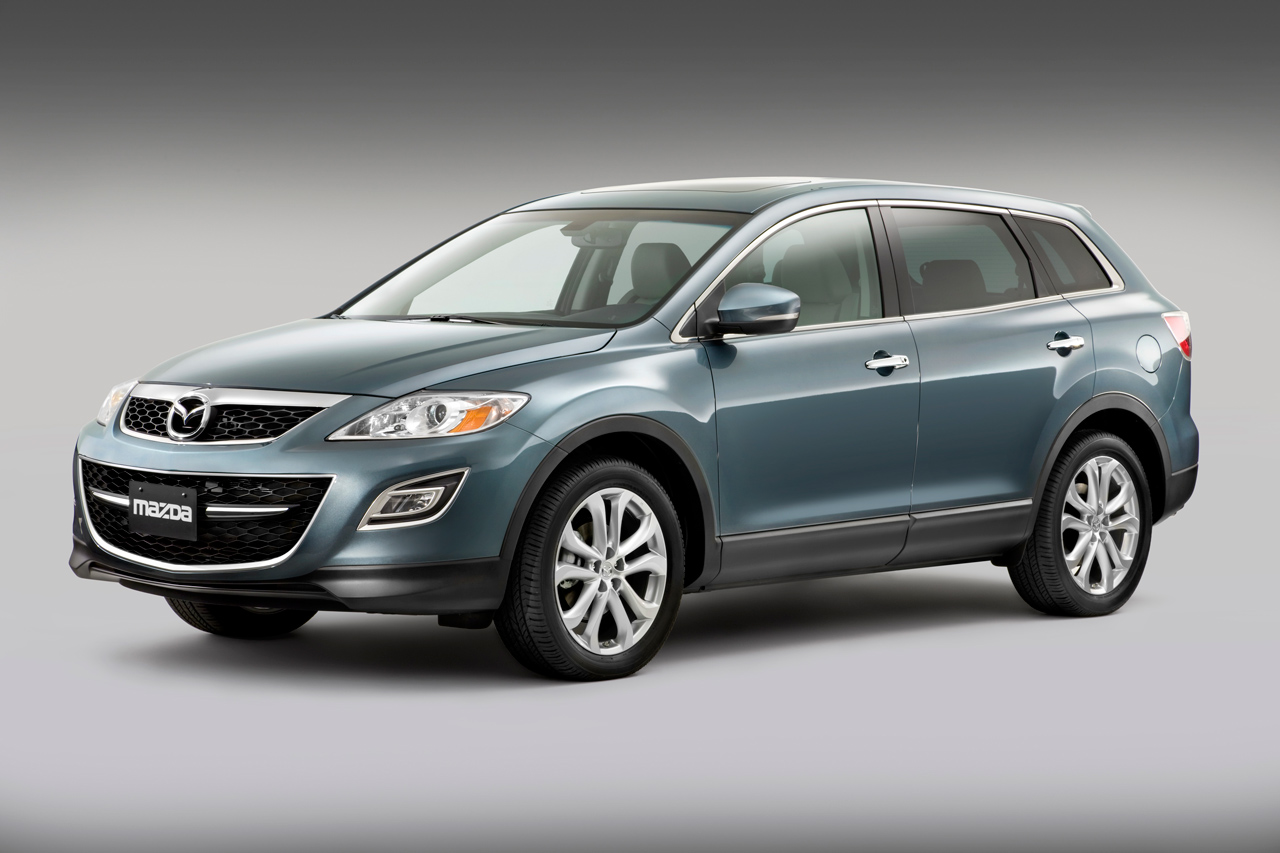 mazda cx 9 2010 model year img 1 it s your auto world new cars auto news reviews photos. Black Bedroom Furniture Sets. Home Design Ideas