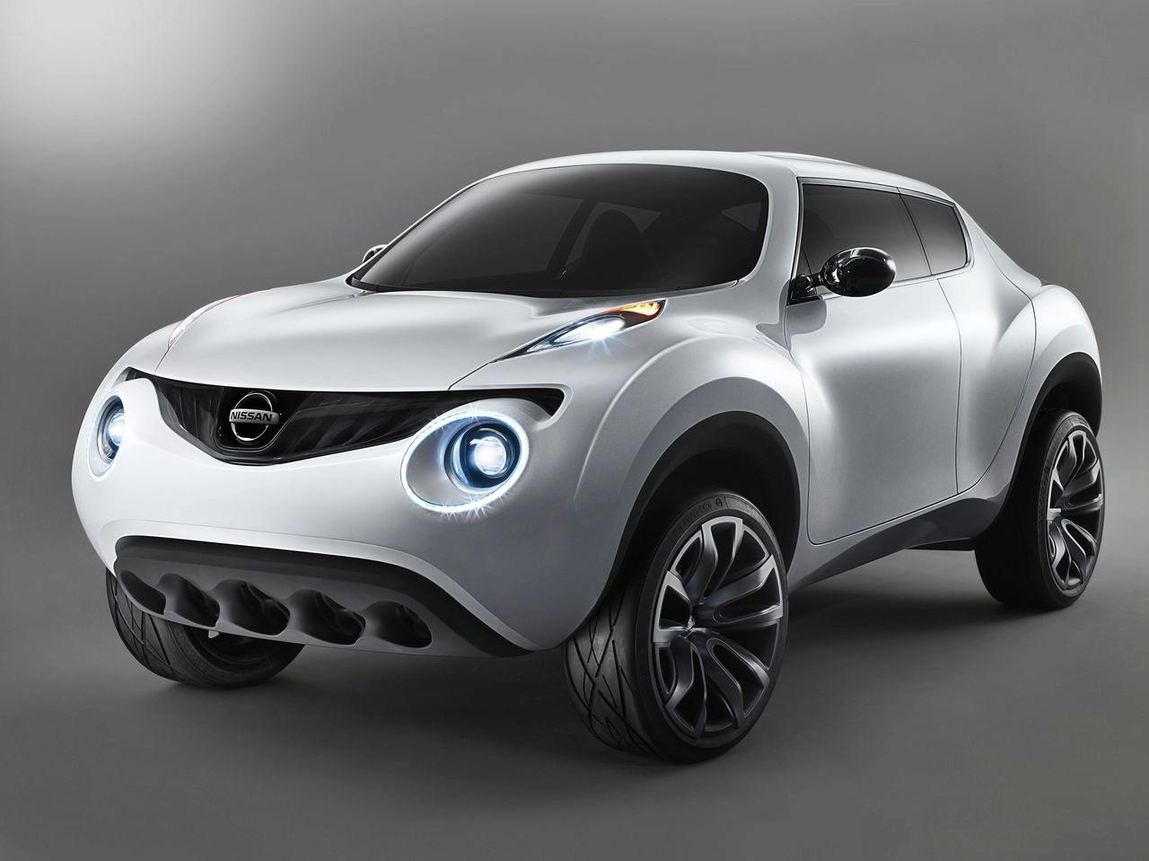nissan-qazana-crossover-concept-img_1 | It\'s your auto world :: New ...