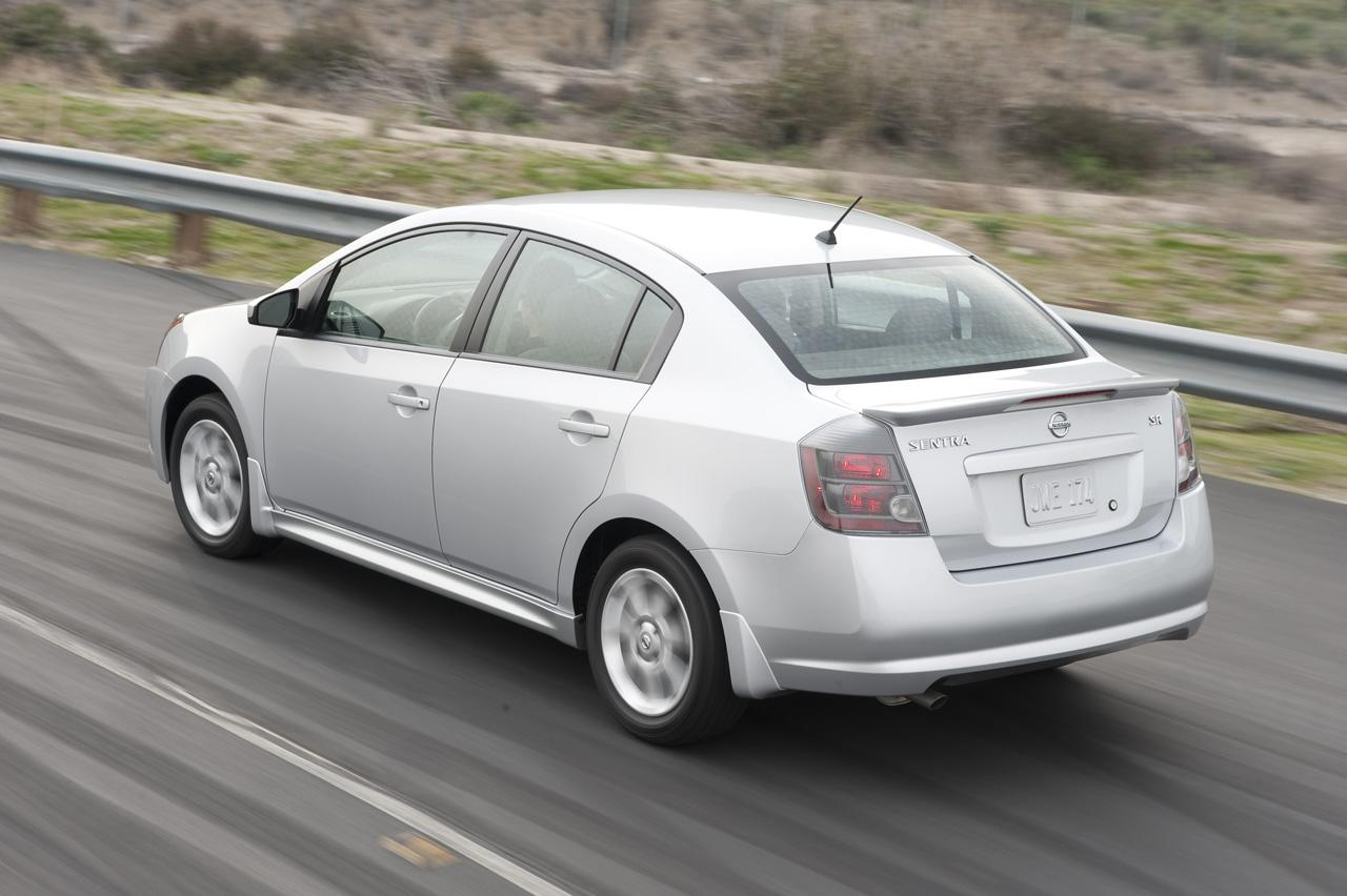new 2009 nissan sentra fe 2 0 sr announced details photos it s your auto world new. Black Bedroom Furniture Sets. Home Design Ideas