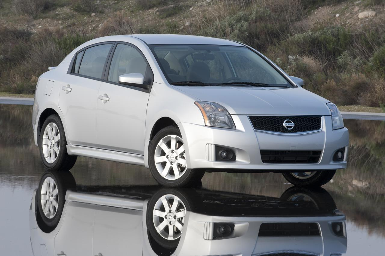 Nissan Sentra Mpg >> New 2009 Nissan Sentra FE+ 2.0 SR announced (details + photos) | It's your auto world :: New ...