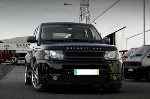Concept802 Range Rover Sport Platinum R img_1