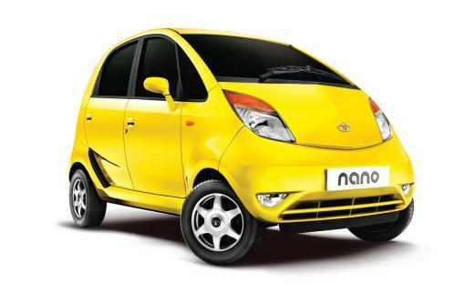 Tata Nano img_1