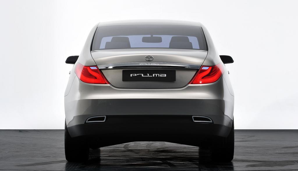 Tata Prima Concept Img 5 It S Your Auto World New Cars Auto