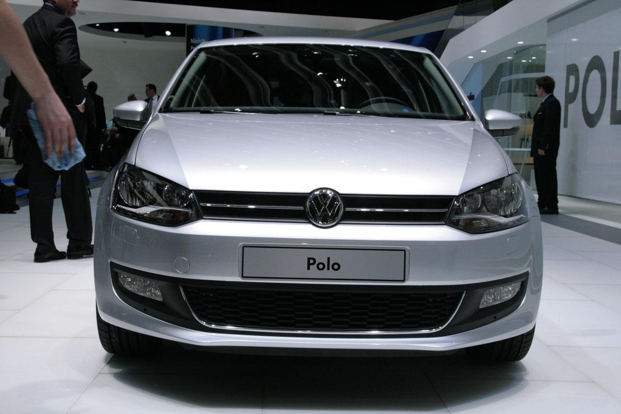 2010 vw polo looks hot journals crossfire a gaming. Black Bedroom Furniture Sets. Home Design Ideas