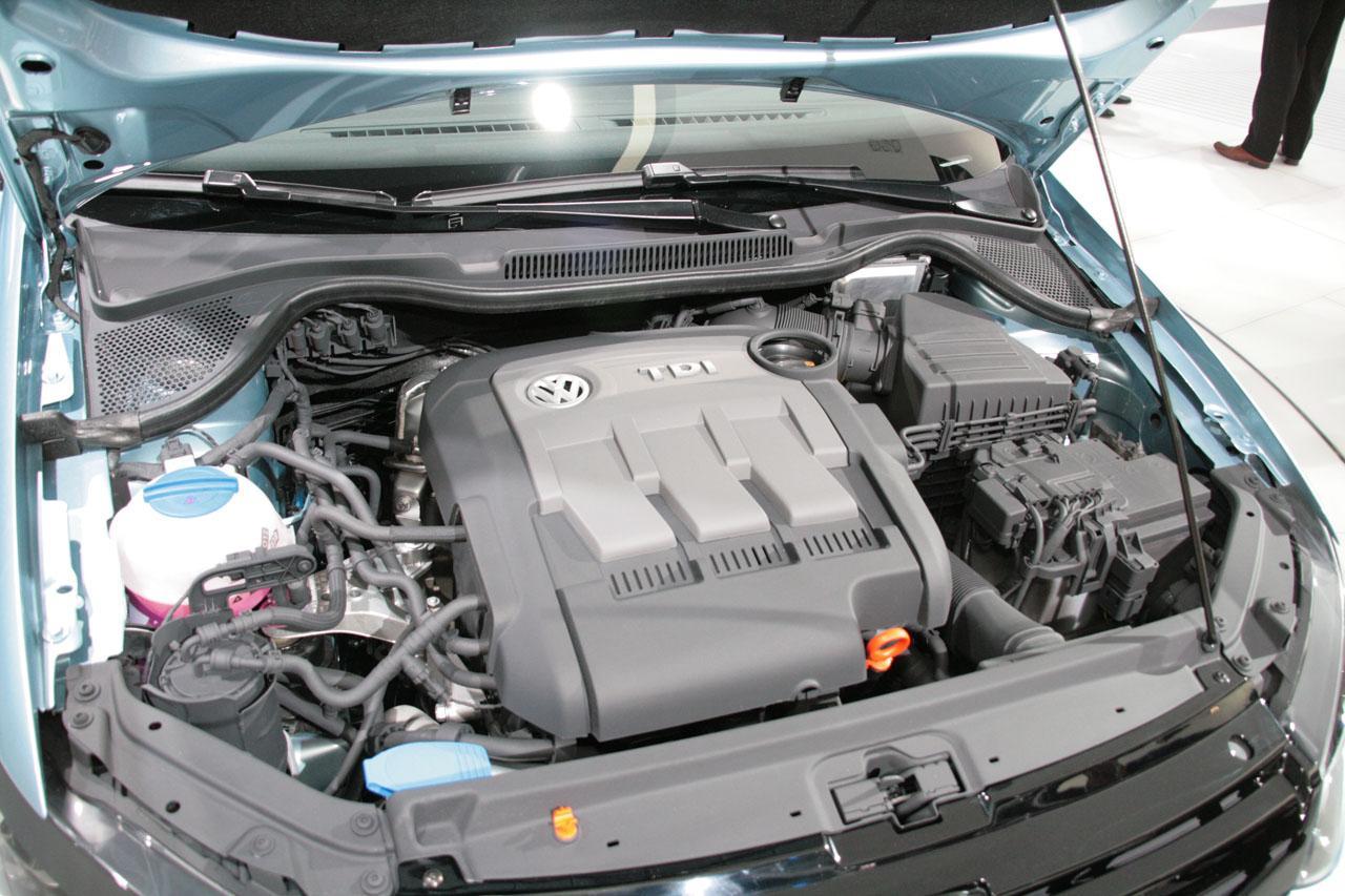 LIVE in Geneva: Volkswagen Polo Mk V and BlueMotion Concept | It's ...