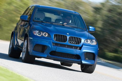 New BMW X5M tuning img_1