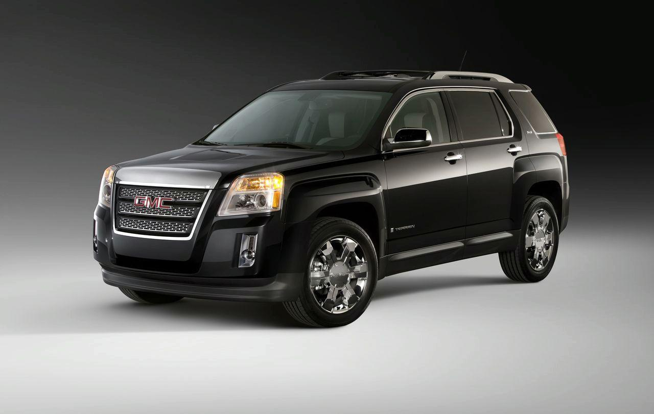 2010 gmc terrain suv img 3 it s your auto world new cars auto news reviews photos. Black Bedroom Furniture Sets. Home Design Ideas