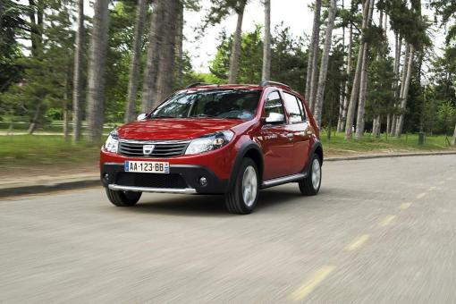Dacia Sandero Stepway img_1