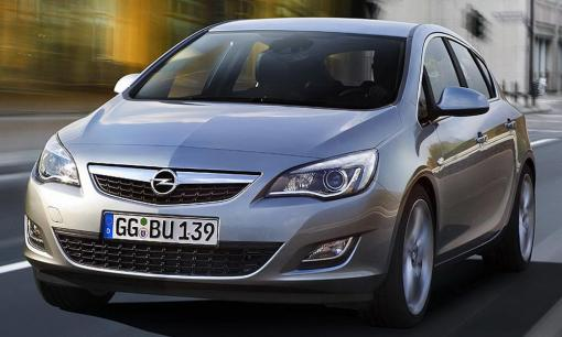 Opel Astra 2010 official img_1
