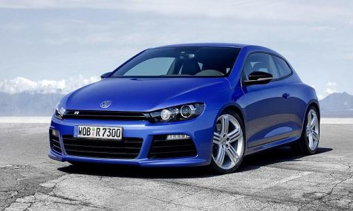 VW Scirocco R 2010 img_1