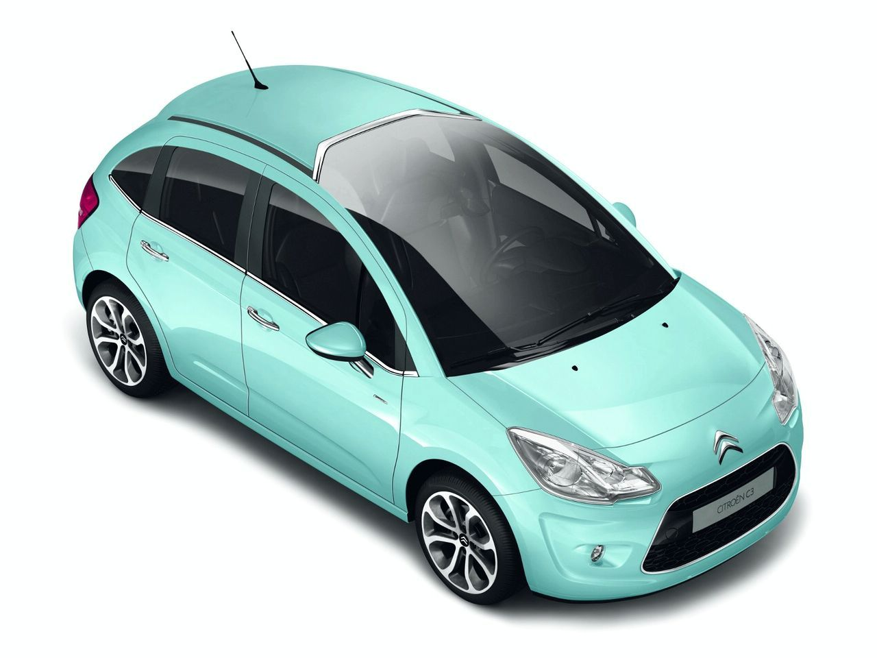 2010 Citroen C3 Best Car