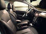 Citroen C3 2010 interior img_7