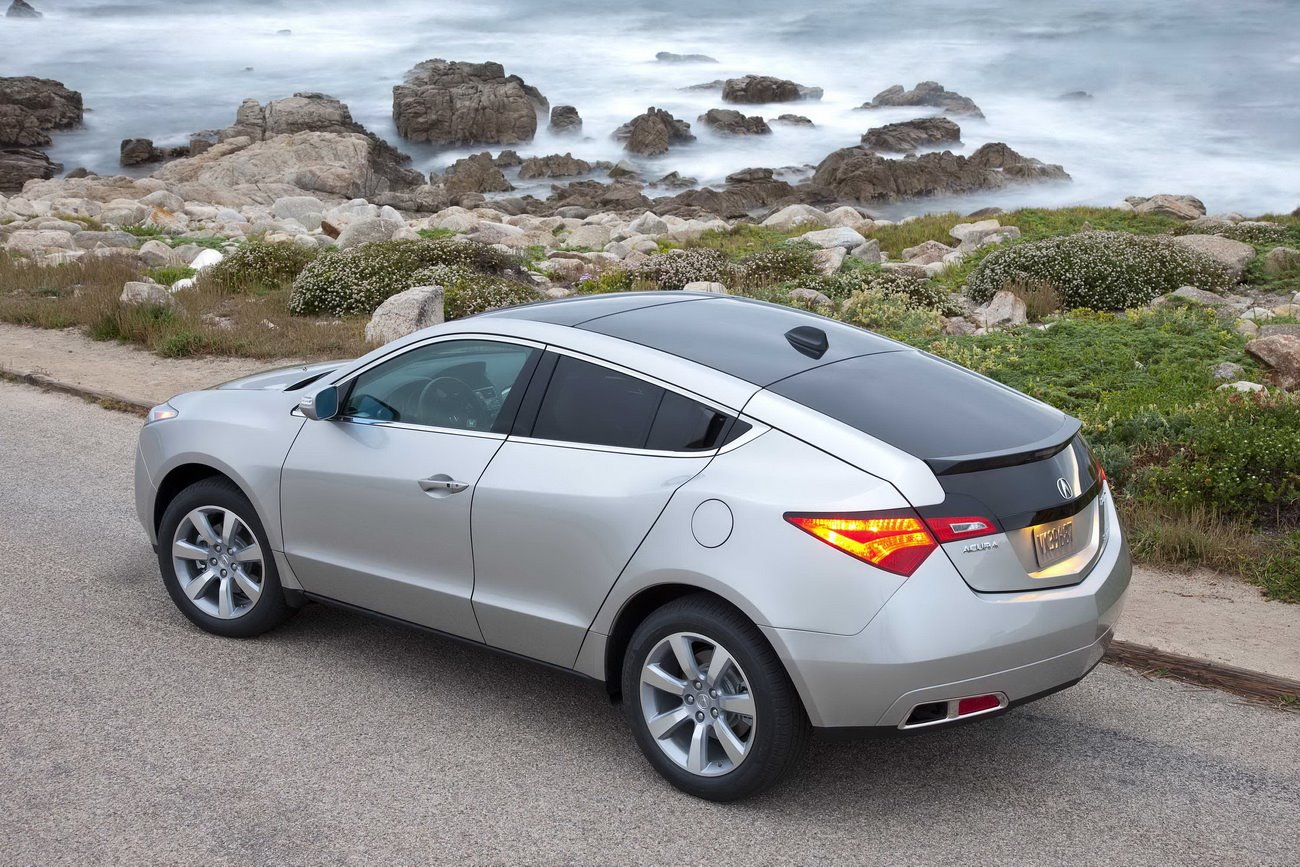 acura zdx 2010 img 2 it s your auto world new cars auto news reviews photos videos. Black Bedroom Furniture Sets. Home Design Ideas