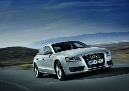 Audi A5 Sportback official photo | AutoWorld