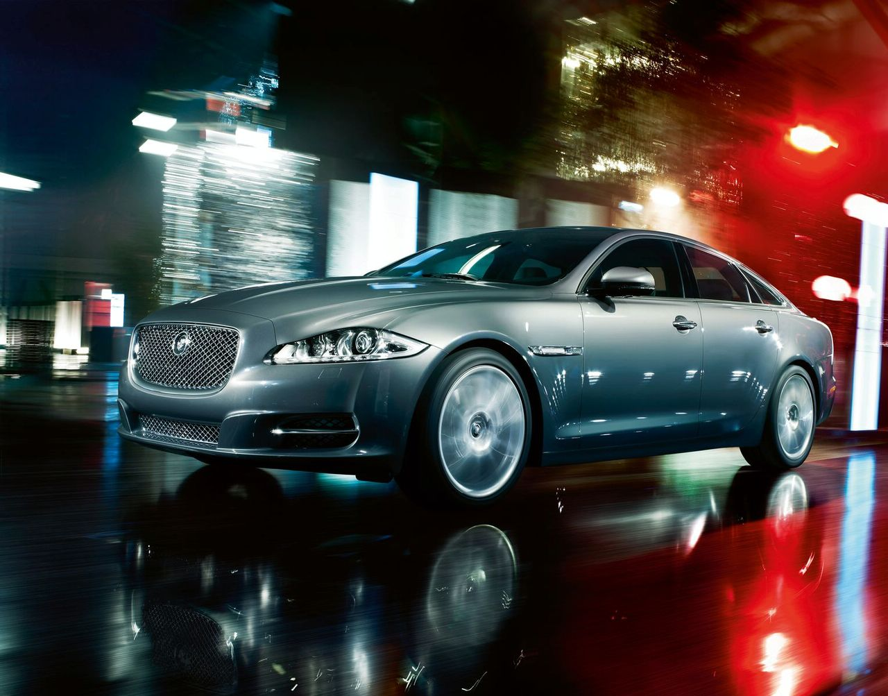 Jaguar XJ 2010 img_9 | It's your auto world :: New cars, auto news