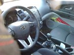 Kia Ceed 2010 spy interior img_3