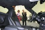 Mercedes SLS AMG Gulwing teaser img_4