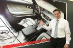 Mercedes SLS AMG Gulwing teaser img_8