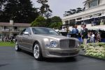 2011 Bentley Mulsanne LIVE at Pebble Beach Concours d'Elegance img_1 | AutoWorld
