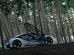 BMW Vision EfficienctDynamics Concept img_3