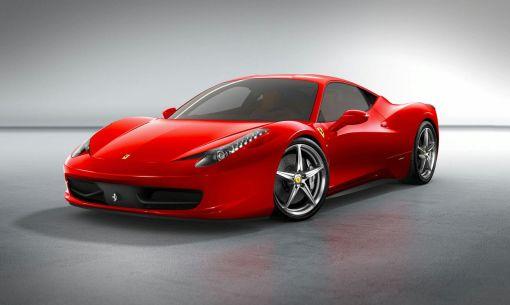 Ferrari 458 Italia img_1
