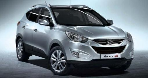 2010 Hyundai Tucson ix img_4 | AutoWorld