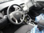 Hyundai Tucson ix 2010 interior img_9