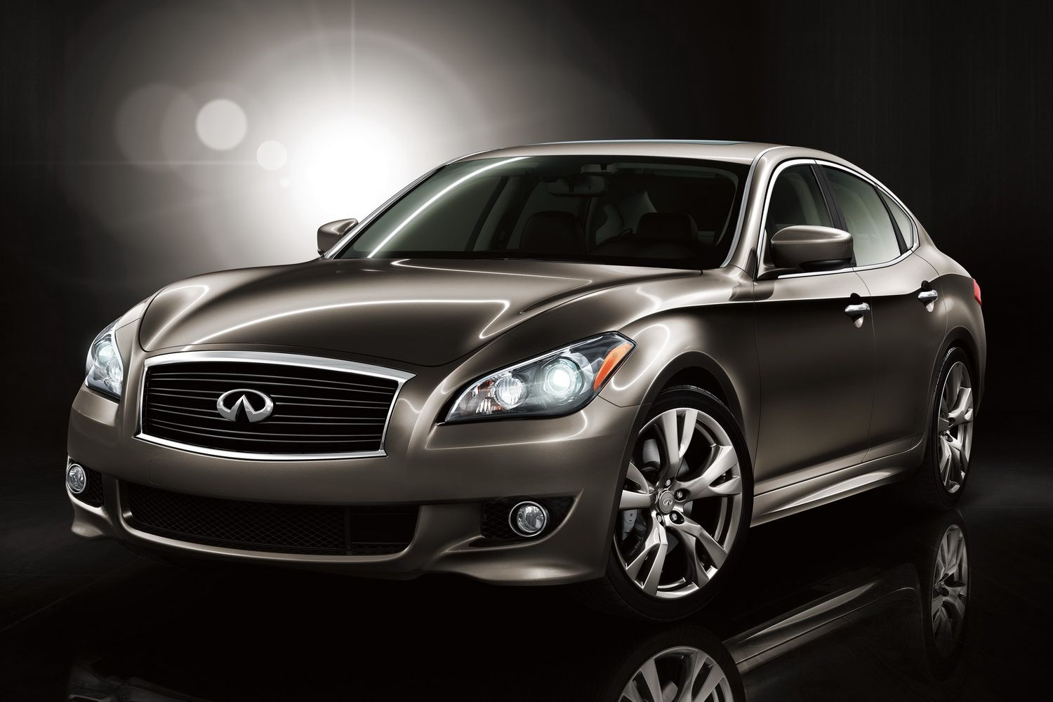 2011 Infiniti M for Sale
