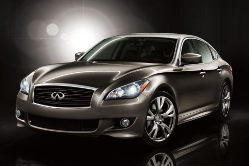 2011 Infiniti M56 luxury sedan img_1 | AutoWorld
