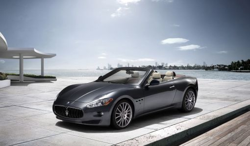 2010 Maserati GranCabrio img_1 | AutoWorld