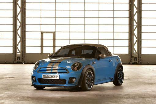 MINI Coupe Concept img_1 | AutoWorld