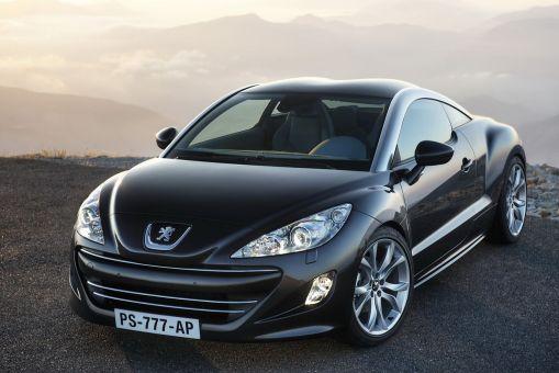 Peugeot RCZ img_1 | AutoWorld
