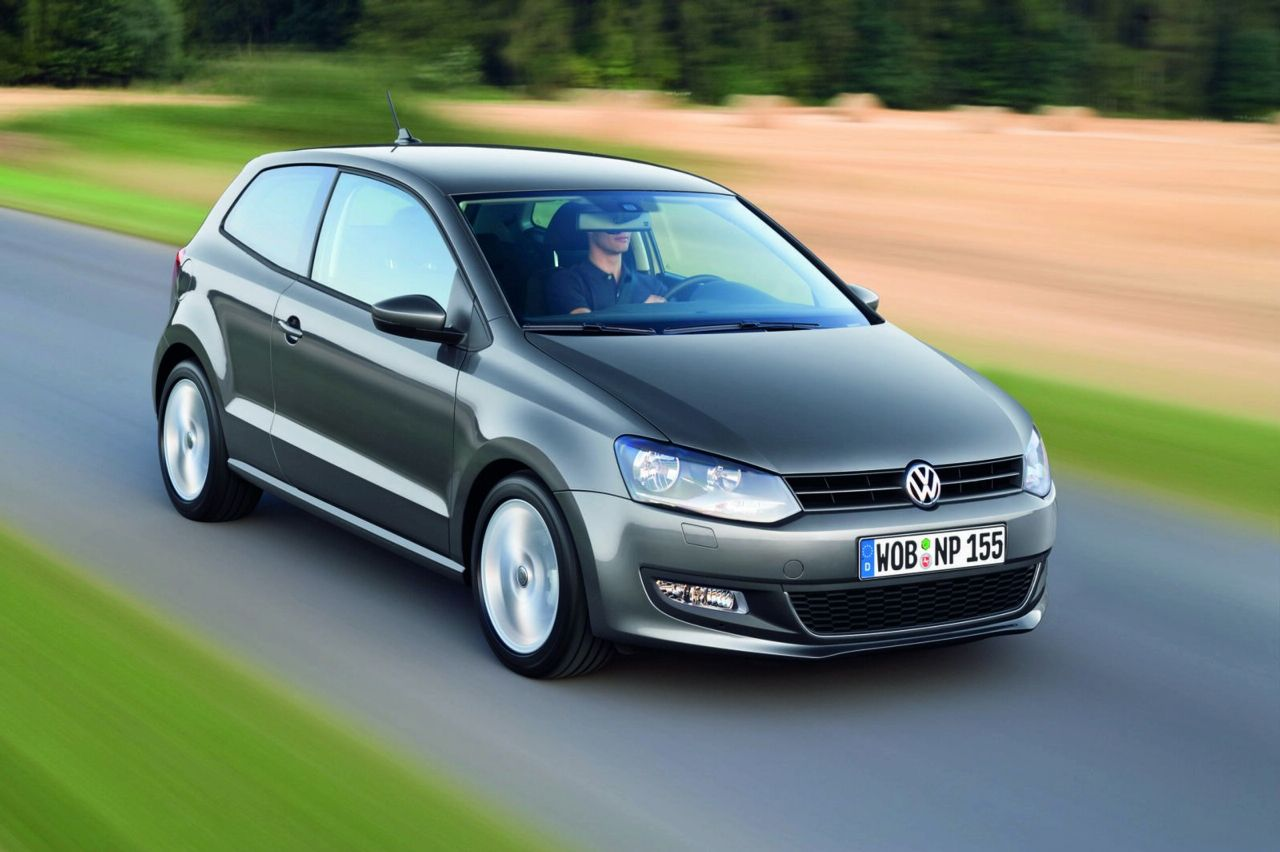 volkswagen polo 3 door 2010 img 2 it s your auto world new cars auto news reviews photos. Black Bedroom Furniture Sets. Home Design Ideas