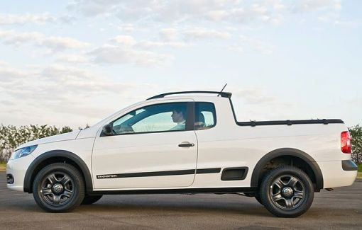 2010 Volkswagen Saveiro img_1 | AutoWorld