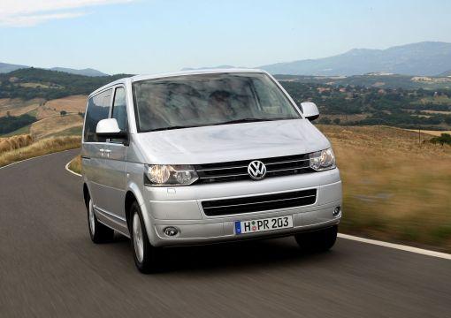 2010 Volkswagen T5 Van img_3 | AutoWorld
