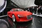 Audi e-Tron Concept LIVE at 2009 Frankfurt Motor Show img_1 | AutoWorld