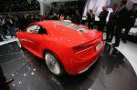 Audi e-Tron Concept LIVE at 2009 Frankfurt Motor Show img_3