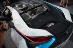 BMW Vision EfficienctDynamics Concept LIVE at Frankfurt img_8