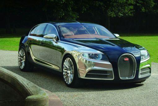 Bugatti 16 C Galibier Concept img_1 | AutoWorld
